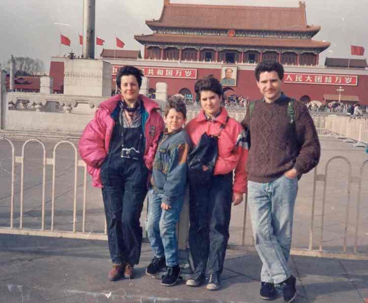 1988 12 tiananmen foto quatre