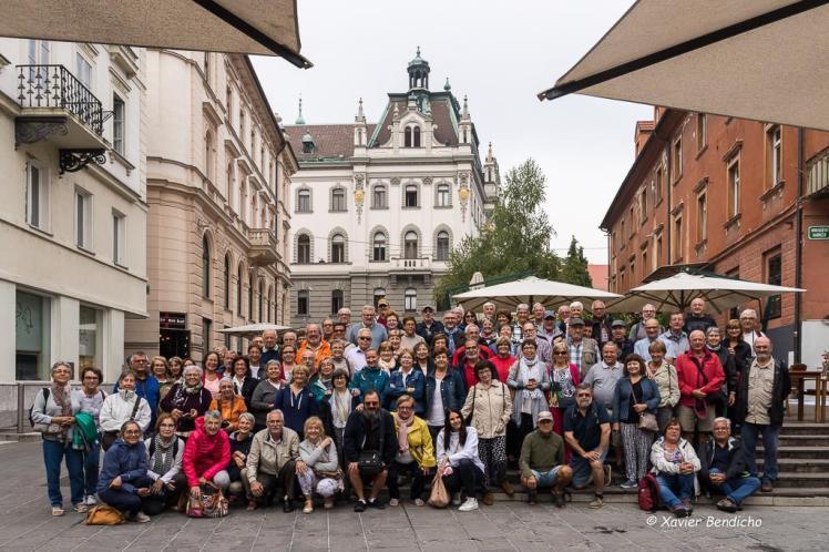 foto de grupo eslovenia 2