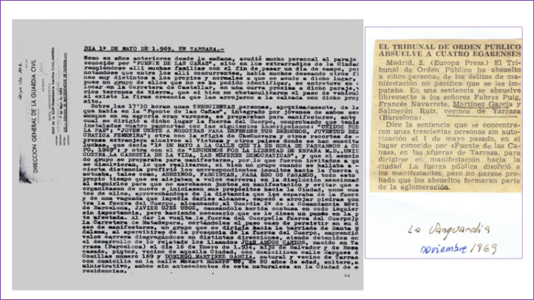 nota premsa 1969 Imagen1